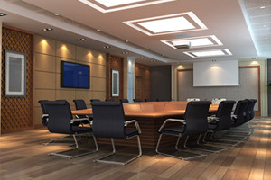 Automated-Boardrooms
