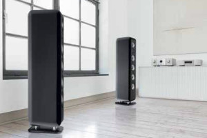 Hi-Fi-Audio-Installation